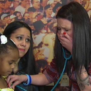 An Incredible Gift and Bond Between 2 Mothers