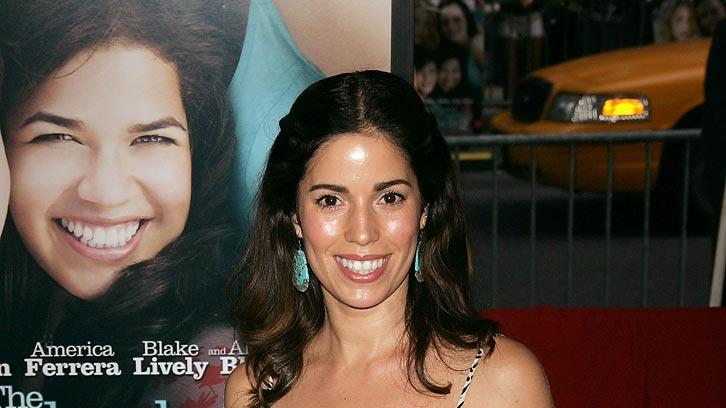 The Sisterhood of the Traveling Pants 2 Premiere 2008 Ana Ortiz