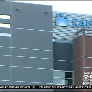 Kaiser Hospital In Sacramento Taking Extra Precautions As Patient Is Tested For Ebola Virus