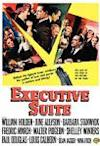 Poster of Executive Suite