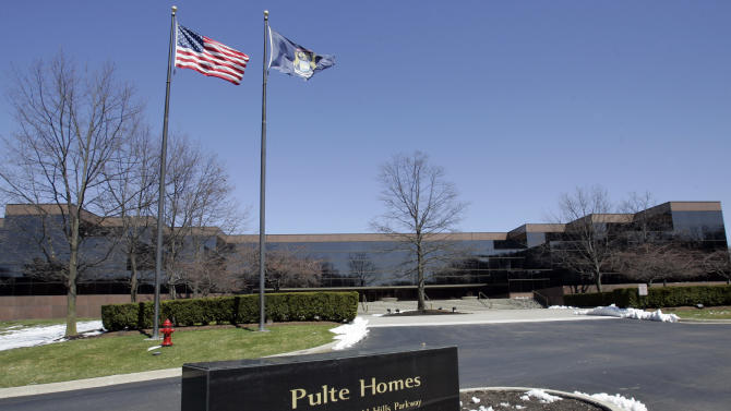 PulteGroup to move corporate offices to Atlanta