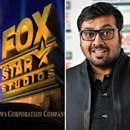 Fox Star Studios And Phantom Films To Co-produce 'Bombay Velvet'