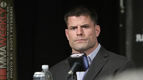 From Fighter to Broadcaster to Politician? Chael Sonnen Believes Brian Stann Will Run for Senate