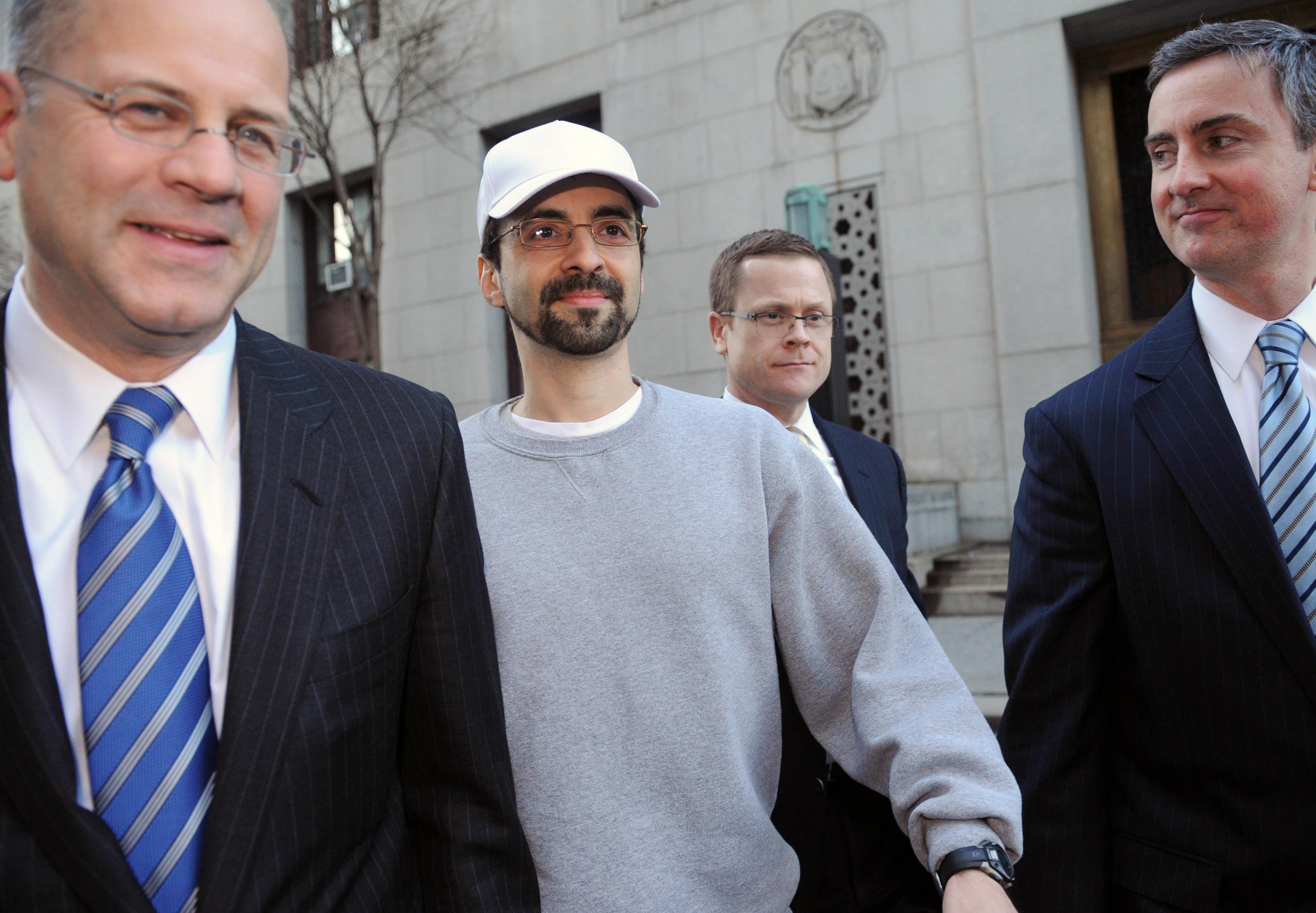 Once cleared, ex-Goldman Sachs programmer now convicted anew