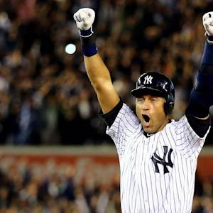 Chris 'Mad Dog' Russo Talks Derek Jeter