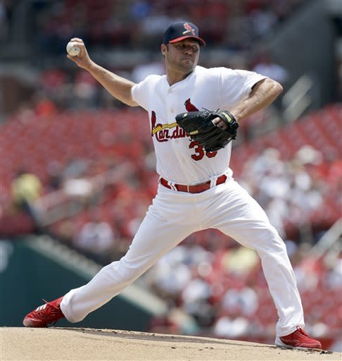 Cards ride bullpen, avoid sweep, top Pirates 5-4
