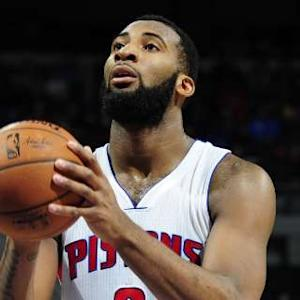 Assist of the Night - Andre Drummond