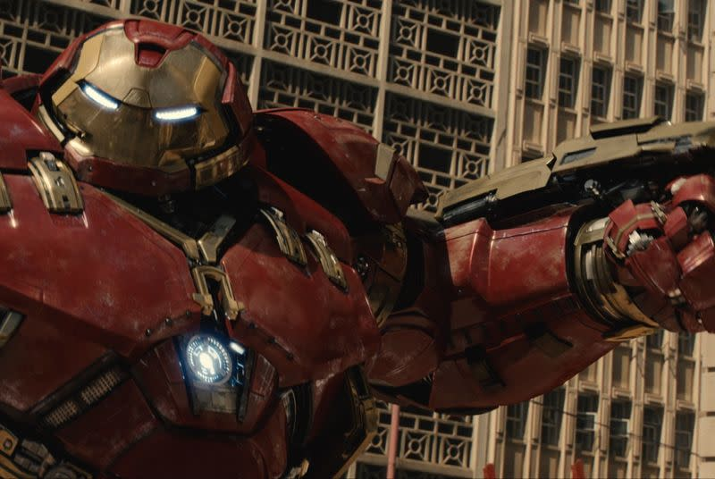 Age of Ultron breaks box office records in the UK, gets boycotted in Germany