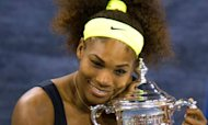 Serena Williams Wins U.S. Open in New York