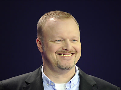Stefan Raab gewinnt vor 3,6 Millionen Zuschauern