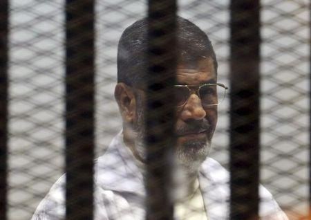 Egypt's trial of Mursi 'badly flawed': Human Rights Watch