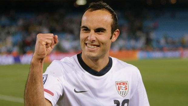 Jeff Bradley: A look back at the loan deal that brought Landon Donovan to MLS