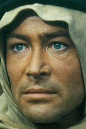Blu-ray Review: 'Lawrence of Arabia'