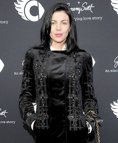 Liberty Ross Says She&#39;s &quot;Listening to Her Heart&quot; After Rupert Sanders Split