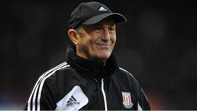 Premier League - Tony Pulis leaves Stoke City