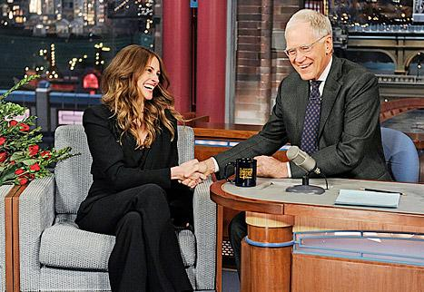 "Julia Roberts Slams Pregnancy Rumors, Says ""No"" Chance of Fourth Child"