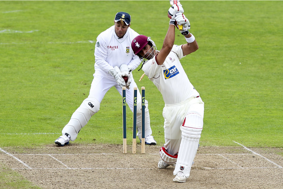 Somerset v South Africa