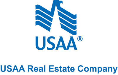 USAA Real Estate Company logo
