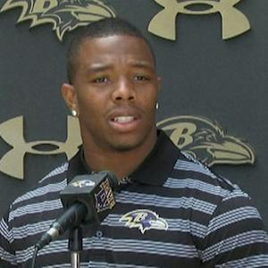 RAY RICE APOLOGIZES TO EVERYBODY