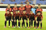 Outstanding SEA Clubs Series: DPMM Brunei