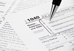 IRS Targets 100,000 Tax Professionals For Noncompliance