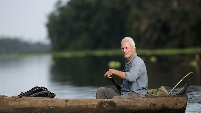 Watch out! 'River Monsters' returns for 6th season
