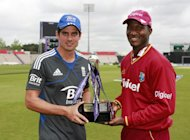 Darren Sammy felt belief played a big part in the West Indies&#39; World Twenty20 triumph