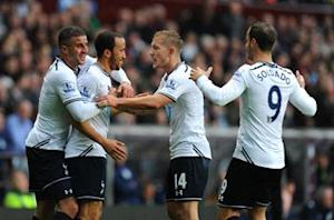 Townsend vows to stay grounded after first Premier League goal for Tottenham
