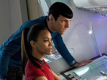 'Star Trek Into Darkness' Lifts Off With $3.3M From Imax, Midnight Shows (Updated)