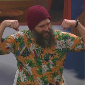 Big Brother - Donny as Devin - Live Feed Highlight