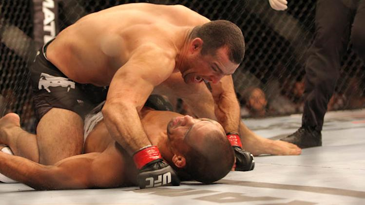 UFC Fight Night 33 Results: Shogun Rua Scores Brutal First-Round Knockout