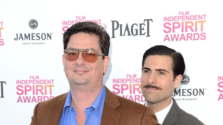 2013 Film Independent Spirit Awards - Arrivals