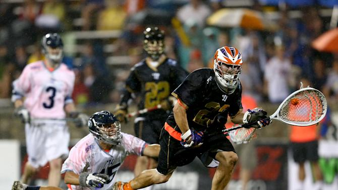 2013 MLL All Star Game