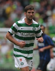 Charlie Mulgrew