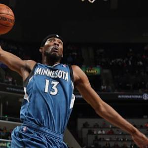 Steal of the Night - Corey Brewer