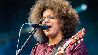 Alabama Shakes Singer Robbed at Gunpoint