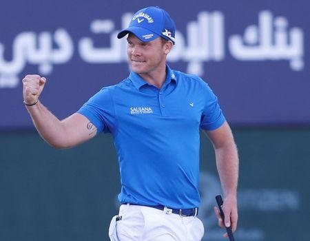 Willett keeps his nerve to win Dubai Desert Classic