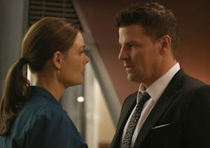Ratings: The Following and Polarizing Bones Rise With Finales, Voice, Revolution and Castle Dip