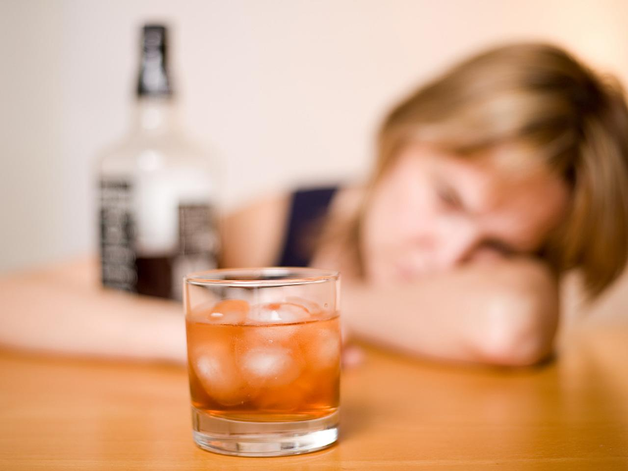 How much alcohol raises your risk for stroke?