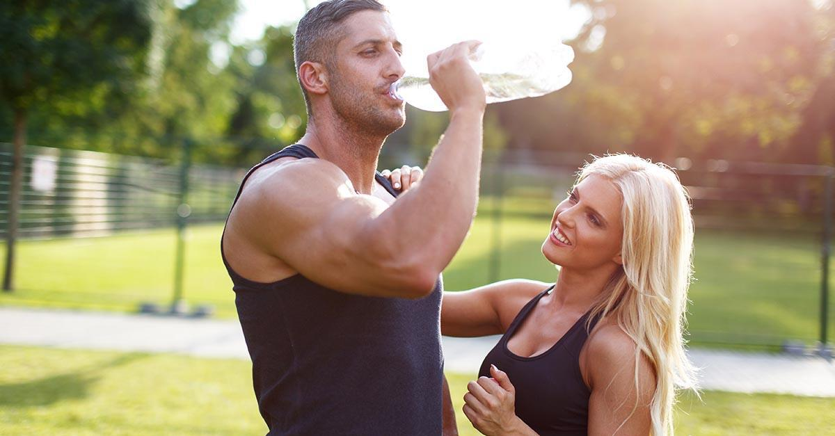 How to Build Muscle When You're Older