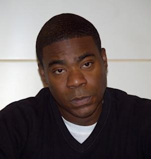 Tracy Morgan's masturbation comments about Sarah Palin was just so wrong!