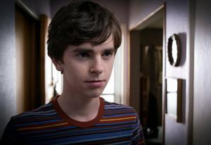 Freddie Highmore | Photo Credits: A&E