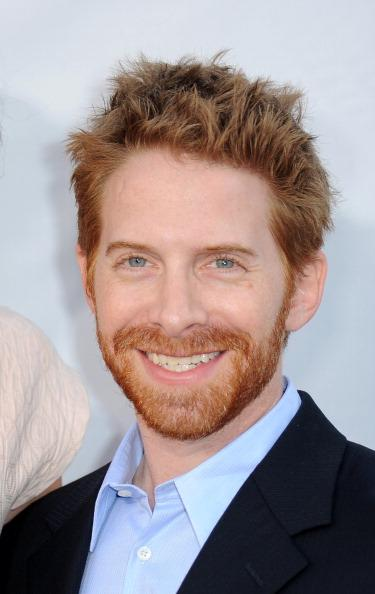 Seth Green to Star in Seth MacFarlane's 'Dads' Series