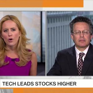 China Demand Weighs on Tech Hardware: Bill Whyman