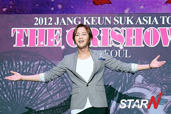 'Jang Geun Suk Stamps' to be released in Japan