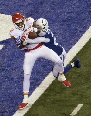 Colts not expecting warm reception in New England