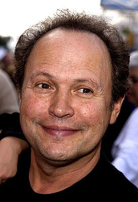 Premiere: Billy Crystal at the Hollywood premiere of Monsters, Inc. - 10/28/2001