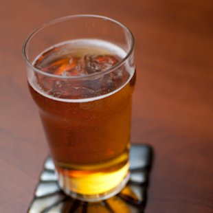 Why Beer Drinkers Don't Get Fat
