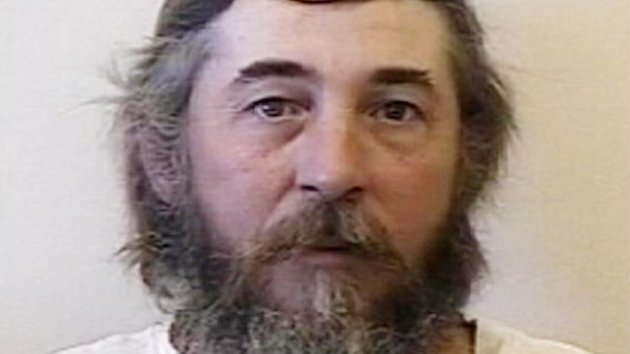 Escaped Killer James Ladd Caught, Survived on Acorns for Five Days (ABC News)