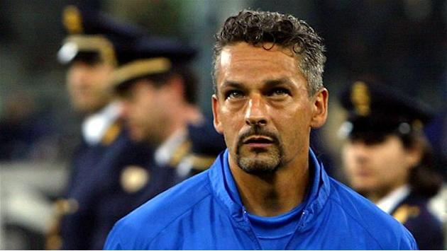 Italian Serie A - Baggio quits as Italy technical director